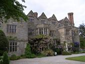 Benthall Hall, Broseley