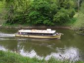 Ironbridge Boat Trip