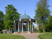 Bandstand The Quarry