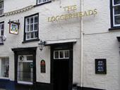 The Loggerheads Pub, Shrewsbury