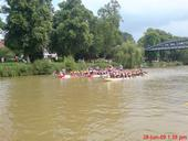 Shrewsbury Dragon Boat Festival