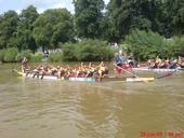 Dragon Boat Festival Shrewsbury